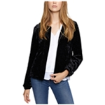 Sanctuary Clothing Womens Velvet Jacket