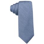Ryan Seacrest Mens Dotted Self-tied Necktie