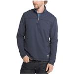 G.H. Bass & Co. Mens Fleece Pullover Sweater