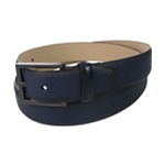 Alfani Mens Saffiano Belt