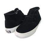 Vans Unisex Chukka Slim Suede Sneakers