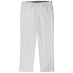 Greg Norman Mens Flat Front Casual Trouser Pants