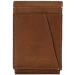 Kenneth Cole Mens Kevin Wide Bifold Wallet