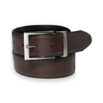 Club Room Mens Reversible Belt