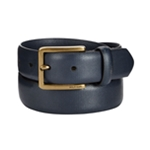 Tommy Hilfiger Mens Pebble Belt