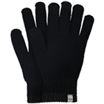 Alfani Womens Knit Gloves