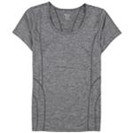 Reebok Womens Two Tone Basic T-Shirt