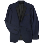 Theory Mens Check One Button Blazer Jacket