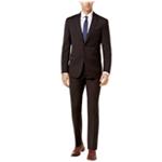 DKNY Mens Textured Tuxedo