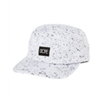 DOPE Mens The Reflective Splatter Baseball Cap