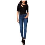 Joe's Womens Medium Skinny Fit Jeans