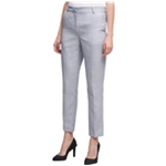 DKNY Womens Crop Dress Pants