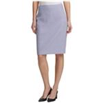 DKNY Womens Opulence Pencil Skirt