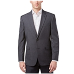 Tommy Hilfiger Mens Professional Two Button Blazer Jacket