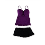Profile Womens Starlet Skirt 2 Piece Tankini