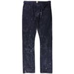 Prps Goods & Co. Mens Demon Polaris Slim Fit Jeans