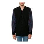 Ezekiel Mens The Butabi Fleece Jacket