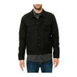 Ezekiel Mens The Renegade Pea Coat