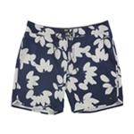 Quiksilver Mens Odysea Swim Bottom Board Shorts