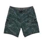 Quiksilver Mens Waterman Paddler Swim Bottom Board Shorts