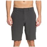 Quiksilver Mens Solid Swim Bottom Board Shorts