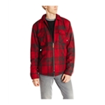 Quiksilver Mens Otama Shirt Jacket