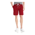 Quiksilver Mens Street Trunk Casual Walking Shorts