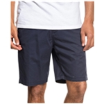 Quiksilver Mens Radical Times Casual Chino Shorts