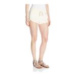 Roxy Womens Electric Bird Casual Mini Shorts