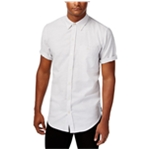Ezekiel Mens Cotton Costa Button Up Shirt