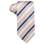 Countess Mara Mens Striped Necktie