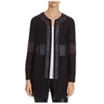 Finity Womens Mesh Paneled Jacket