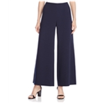 Finity Womens Wide Leg Gaucho Dress Pants