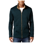 Weatherproof Mens Vintage Sherpa Fleece Jacket