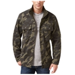 Weatherproof Mens Vintage Shirt Jacket