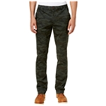 Weatherproof Mens Camo Casual Chino Pants