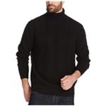 Weatherproof Mens Turtleneck Knit Sweater