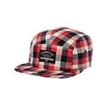 Fourstar Clothing Mens The Heydt Camper Baseball Cap