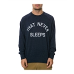 Fourstar Clothing Mens The New York Crewneck Sweatshirt