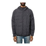 Fourstar Clothing Mens The Innsbruck Puffer Jacket