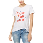 ban.do Womens Fun Graphic T-Shirt