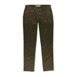 Shades of Grey Mens Khaki Casual Trousers