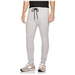 HPE Mens Fleece Casual Jogger Pants