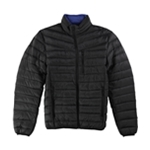I-N-C Mens Full Zip Quilted Jacket