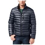 I-N-C Mens Down Puffer Jacket