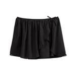 Ideology Girls Ballet Mini Skirt