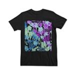 Fifth Sun Mens tropical Graphic T-Shirt