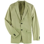 Theory Mens compact Two Button Blazer Jacket