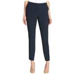 Tommy Hilfiger Womens Pinstripe Dress Pant Trousers