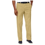 Haggar Mens Stretch Casual Chino Pants